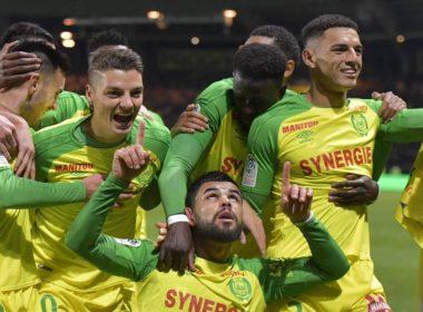 Soccer Prediction Nantes vs Rennes