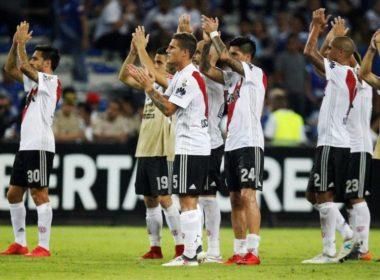 River Plate vs. Emelec Soccer Prediction