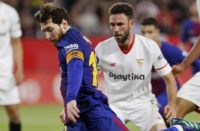 Sevilla vs Barcelona Soccer Prediction