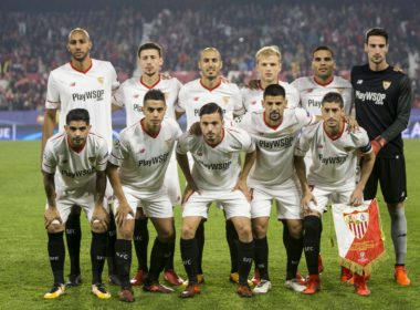 Sevilla vs Bayern Champions League