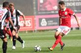 Sporting B vs Benfica B Soccer Prediction