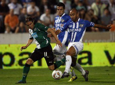 Sporting B vs Famalicão Soccer Prediction