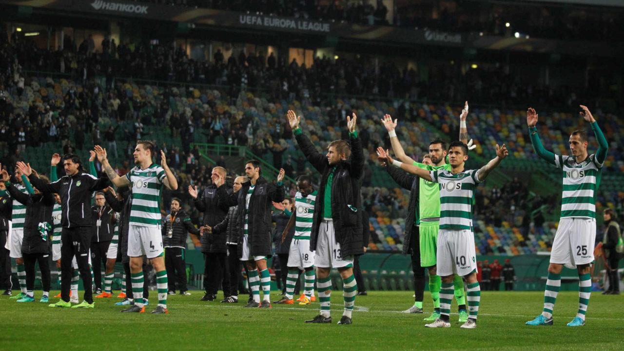 Sporting vs Porto Soccer Prediction