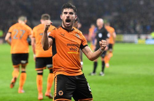 Wolverhampton vs. Derby Championship Prediction