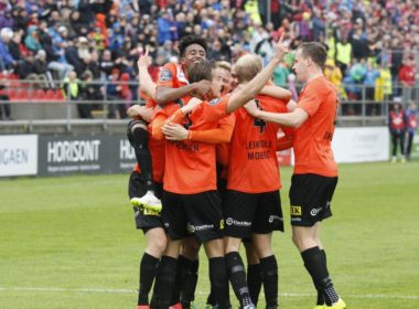 Asane Fotball vs Kongsvinger Soccer Prediction