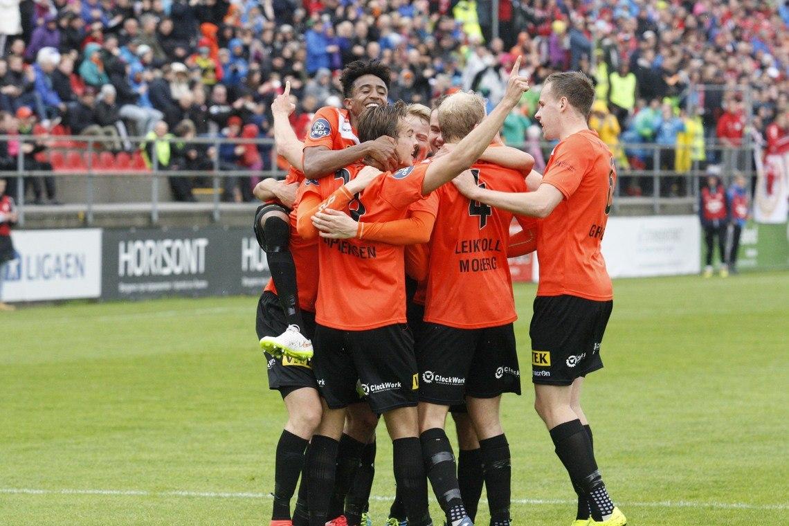 Asane Fotball vs Kongsvinger Soccer Prediction