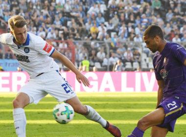 Aue vs Karlsruher Soccer Prediction