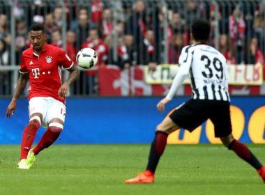 Bayern vs Eintracht Frankfurt Soccer Prediction