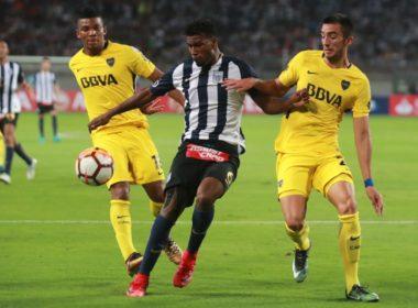 Boca Juniors vs Alianza Lima Soccer Prediction
