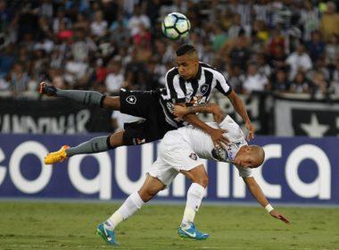 Botafogo vs Fluminense Soccer Prediction