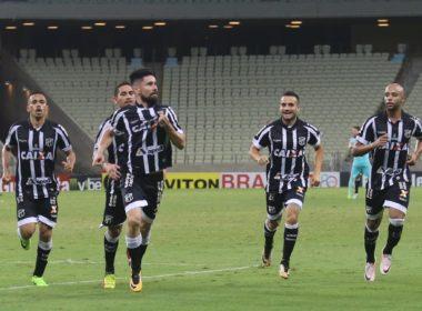 Chapecoense vs Ceara Soccer Prediction