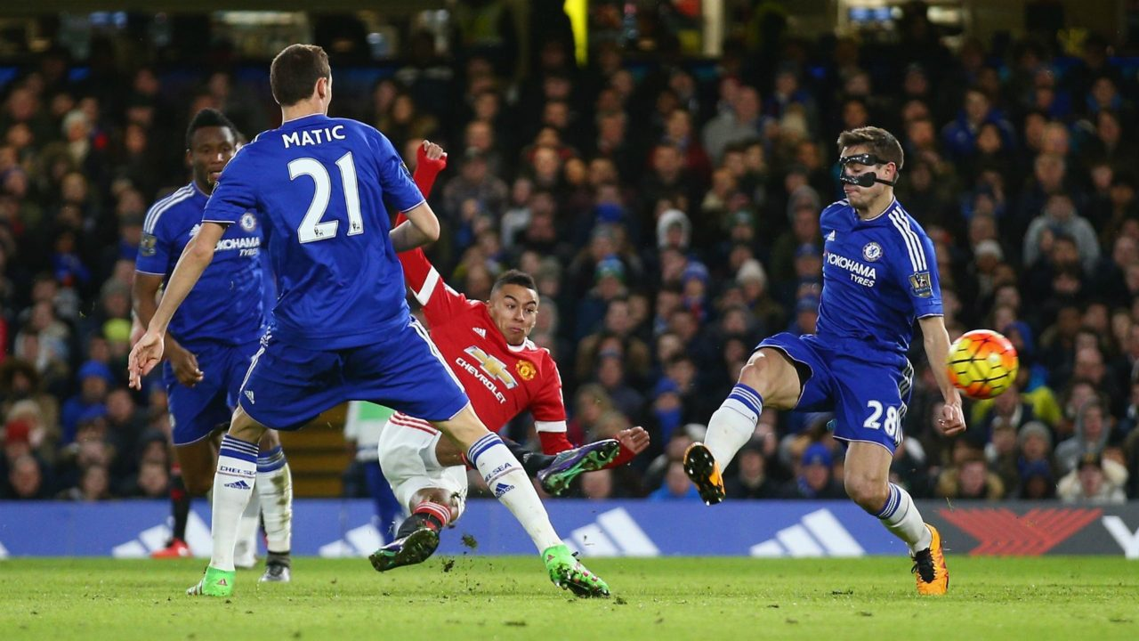Chelsea vs Manchester United Soccer Prediction