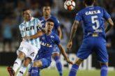Cruzeiro vs Racing Soccer Prediction