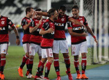Flamengo vs Bahia Soccer Prediction