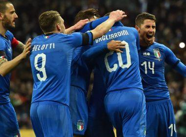 France vs Italia Soccer Prediction