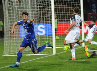 Grenoble vs Bourg Peronnas Soccer Prediction