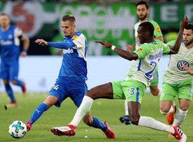 Kiel vs Wolfsburg Soccer Prediction