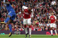 Leicester vs Arsenal Premier League