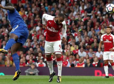Leicester vs Arsenal Premier League