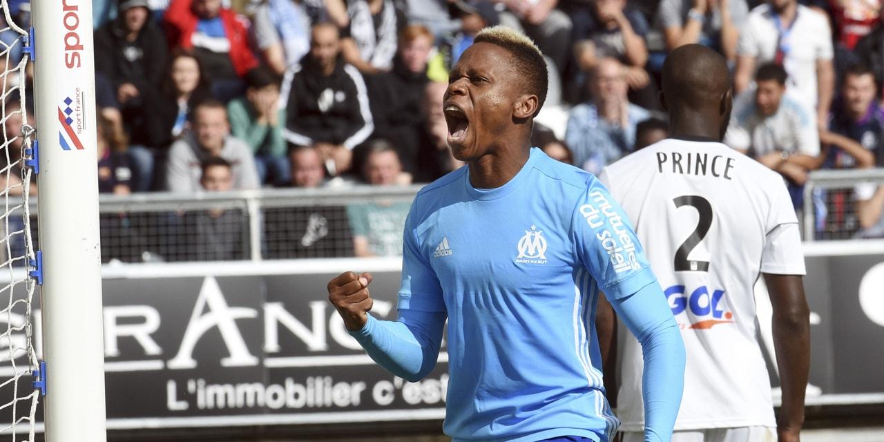 Marseille vs Amiens Soccer Prediction