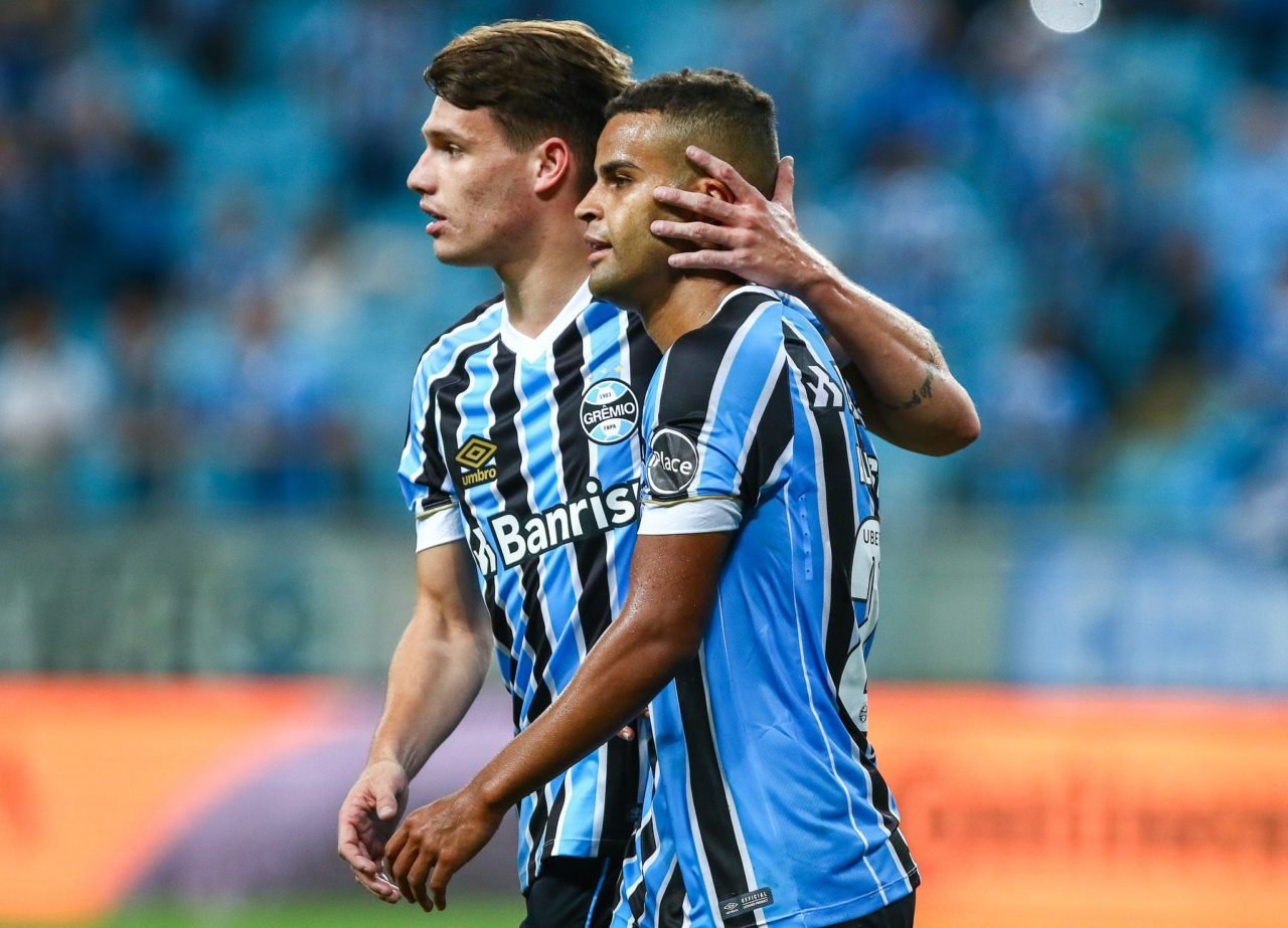 Monagas vs Gremio Soccer Prediction