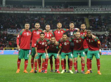 Morocco vs Ukraine Soccer Prediction