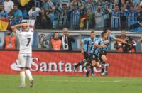 Parana vs Gremio Soccer Prediction