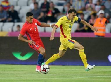 Romania vs Chile Soccer Prediction