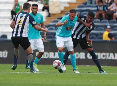 Sporting Cristal vs Alianza Lima Soccer Prediction
