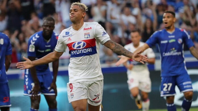 Strasbourg vs Lyon Soccer Prediction