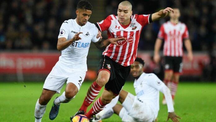 Swansea vs Southampton Premier League