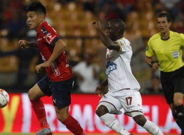 Tolima vs Independiente Medellin Soccer Prediction