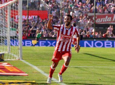 Union Santa Fe vs CDJU Gualeguaychu Soccer Prediction