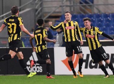 Vitesse vs Utrecht Soccer Prediction