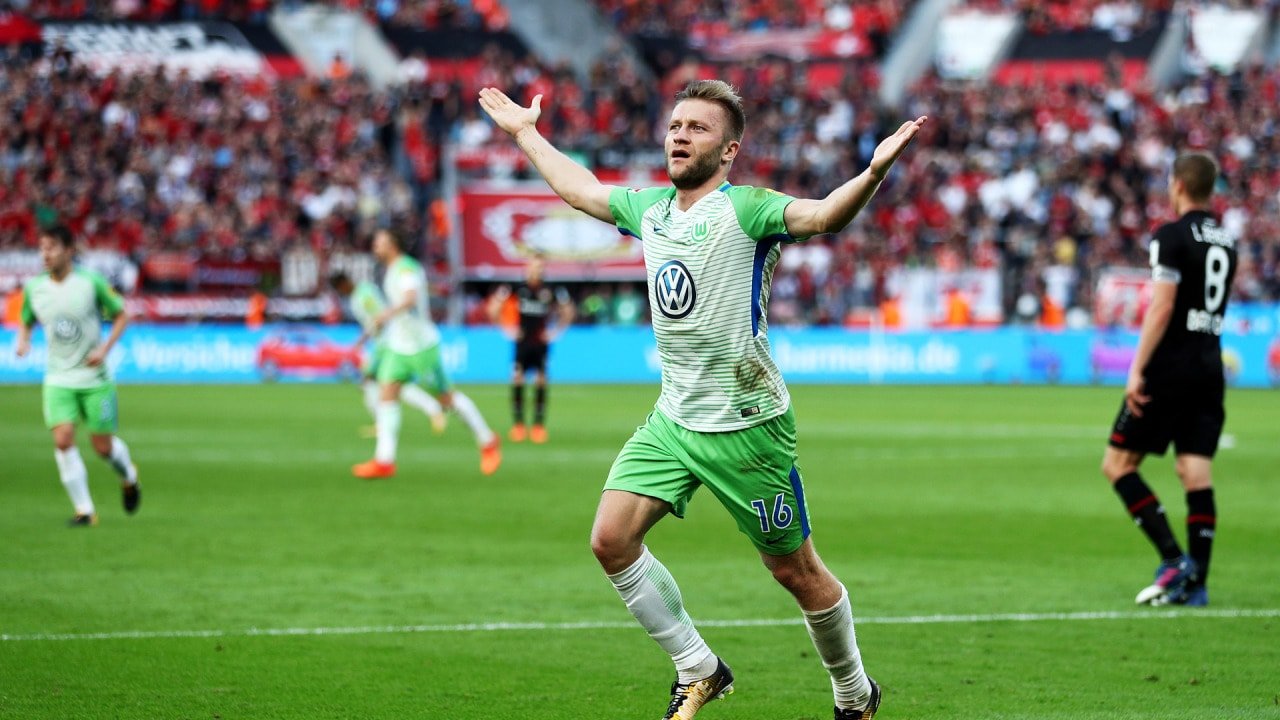 Wolfsburg vs Kiel Soccer Prediction