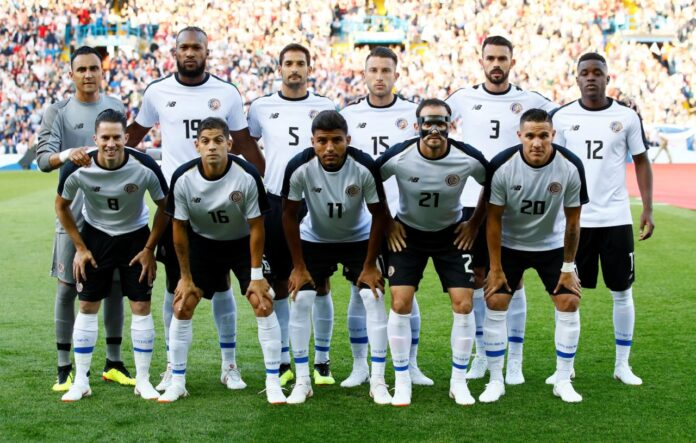 Belgium vs Costa Rica Soccer Prediction