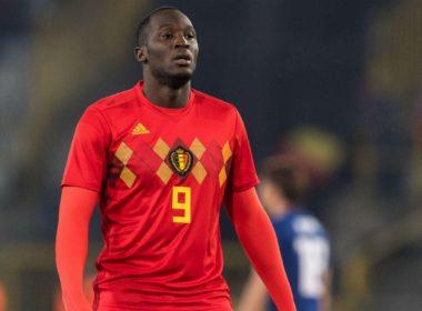 Belgium vs Panama World Cup