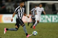 Botafogo vs Atletico PR Soccer Prediction
