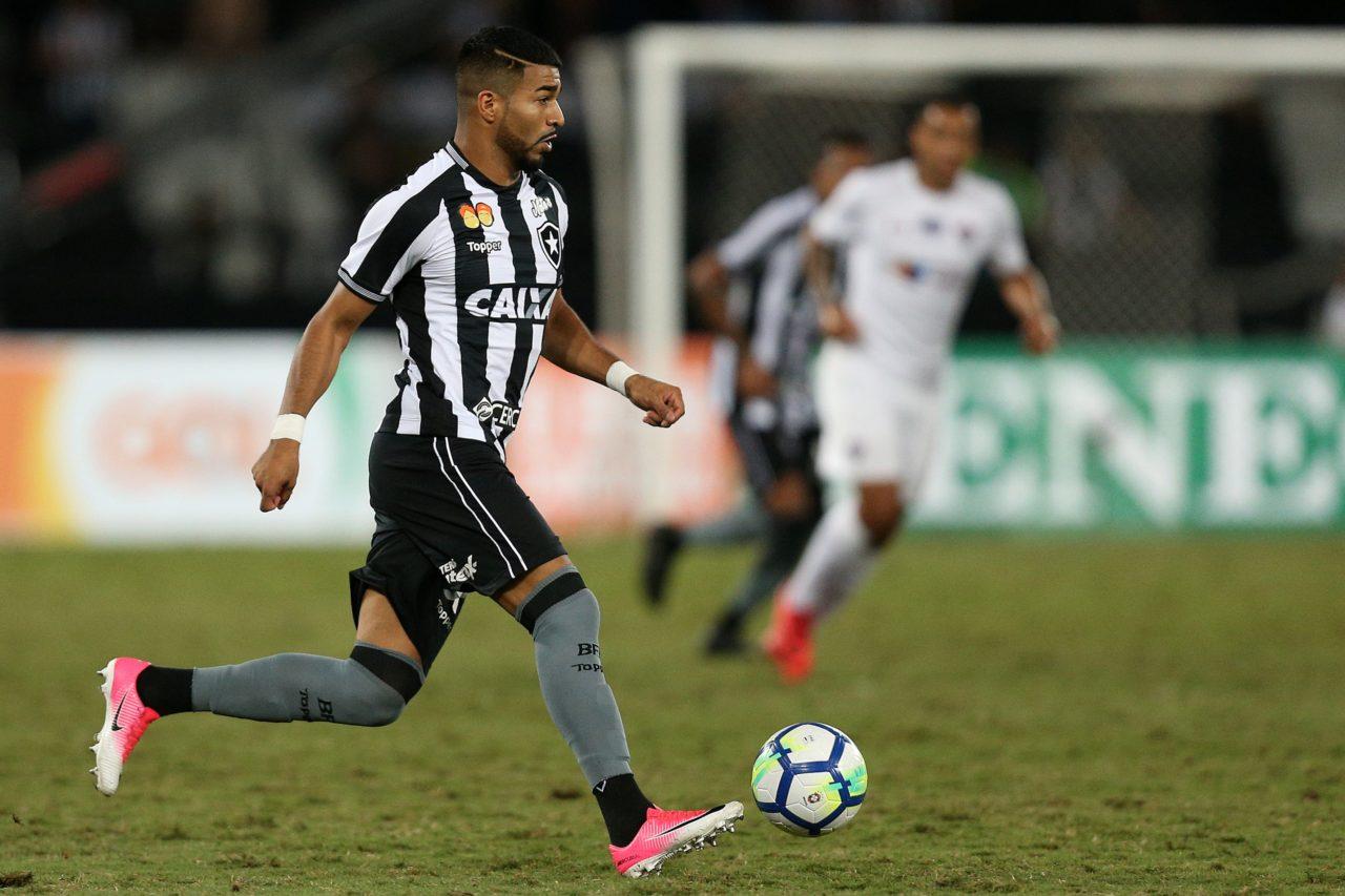 Botafogo vs Atletico PR Soccer Prediction