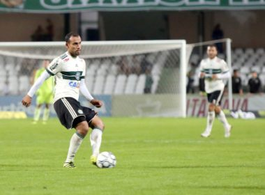 Soccer Prediction CSA vs Coritiba