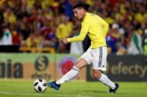 Colombia vs Japan World Cup