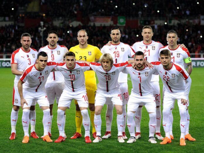 World Cup Prediction Costa Rica vs Serbia