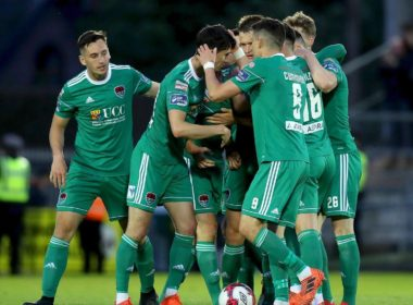 Dundalk vs Cork City Soccer Prediction