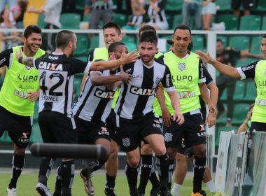 Figueirense vs Sampaio Correa Soccer Prediction