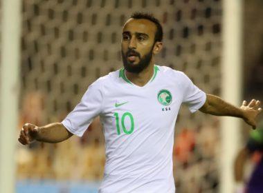 Germany vs Saudi Arabia Soccer Prediction