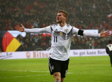 World Cup Prediction Germany vs Sweden