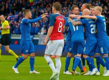 Iceland vs Ghana Soccer Prediction