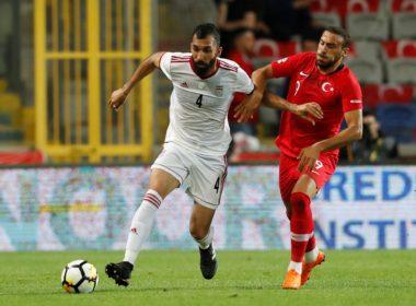 Iran vs Lithuania Soccer Prediction
