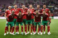 World Cup Prediction Iran vs Spain