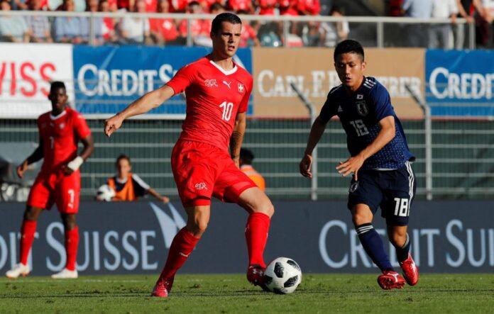 Japan vs Paraguay Soccer Prediction